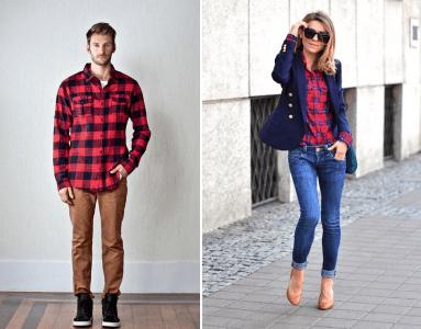 Vīriešu apģērbi, kas sievietēm izskatās labāk