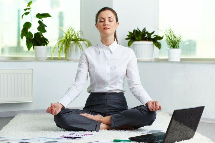 Īpašas jogas nodarbības advokātiem