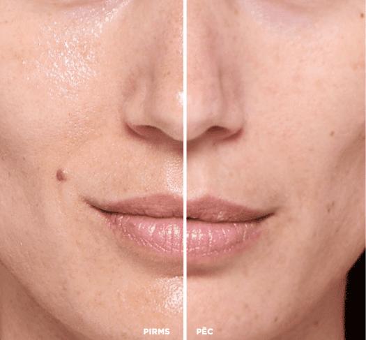 Blur krēms – brīnumlīdzeklis skaistākai sejas ādai?