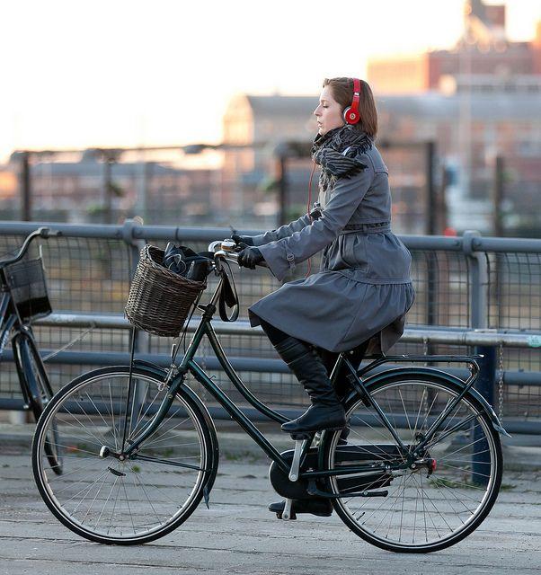 Cieņas baušļi velosipēdistiem