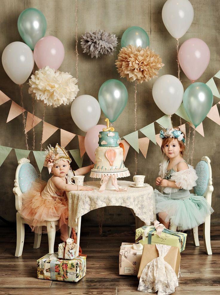 Idejas neaizmirstamai bērnu ballītei
