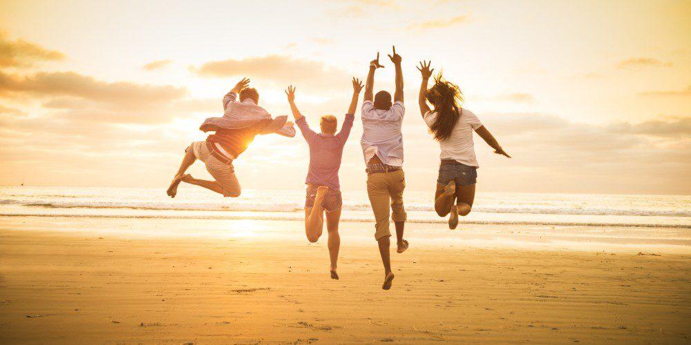 21 sastāvdaļa laimīgai dzīvei