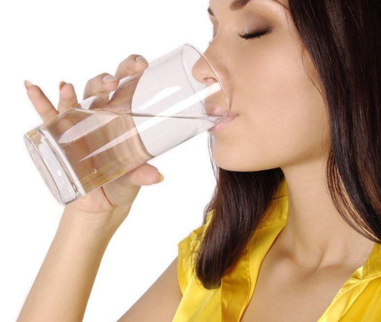 Dzert ūdeni – labi, dzert ūdeni pareizajā laikā – lieliski!