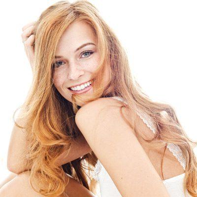 10 padomi, kā sausus matus padarīt veselīgus
