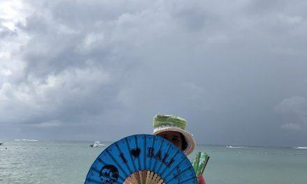 Bali. Pirmais stāsts