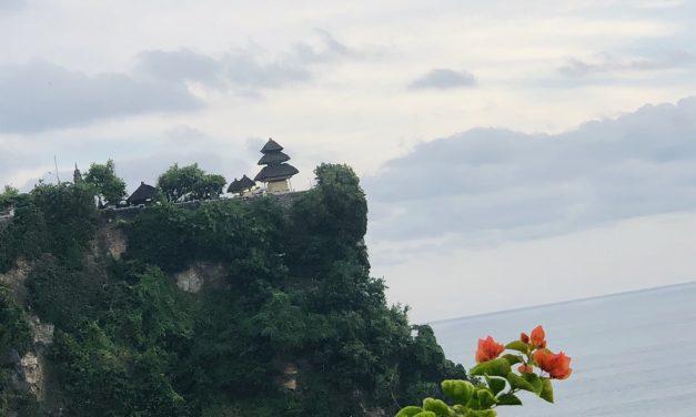Bali. Trešais stāsts